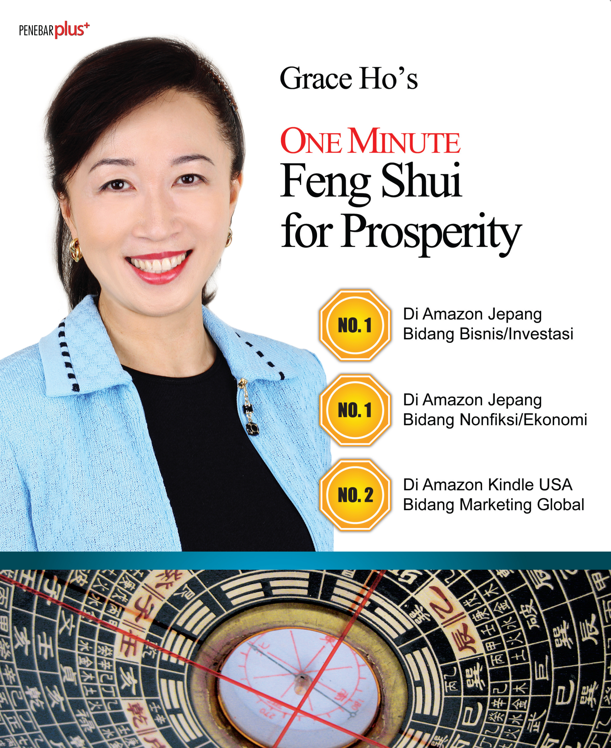 fengshui for prosperity front cover Feng Shui For Lucky Bamboo